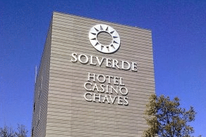 Casino de Chaves